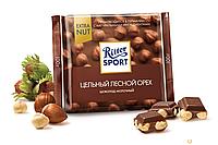 Молочный шоколад Ritter Sport Лесной орех 100 г