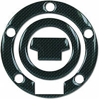 Наклейка ProGrip 5030 крышки бака YAMAHA карбон