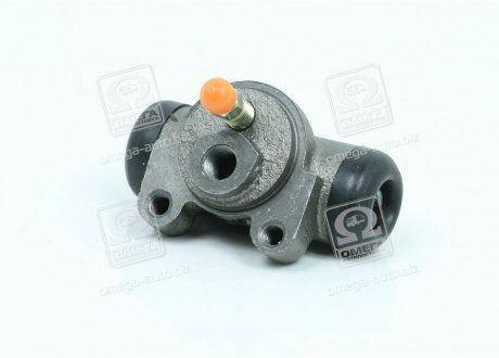 Цилиндр тормозная рабочий задний УАЗ 452,469 нового образца d=25 мм.   Дорожная карта, фото 2
