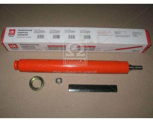 Амортизатор ВАЗ 2108 подв. передняя масл. (вставной патрон) | Дорожная карта, фото 2