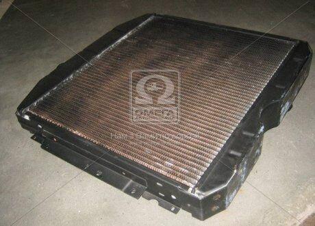 Радиатор охлаждения ГАЗ 53 (3-х рядный) медный | TEMPEST, фото 2
