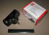Цилиндр тормозной рабочий ГАЗ 3307,3309 задний без АБС | Дорожная карта