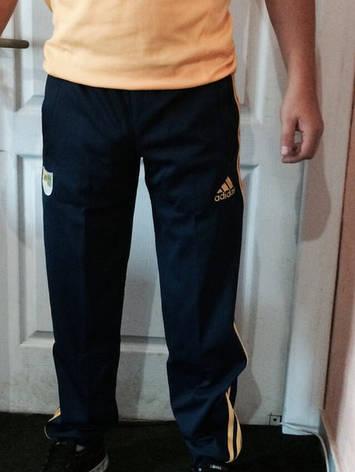 Спортивные брюки Adidas G74230 , ОРИГИНАЛ, фото 2