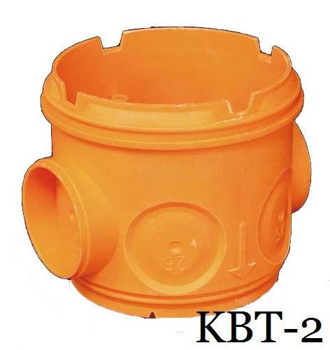 Коробка низкая для бетонных конструкций KOPOS KBT-2