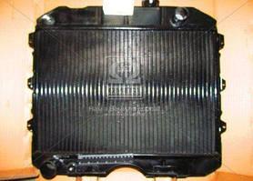 Радиатор охлаждения УАЗ | Дорожная карта