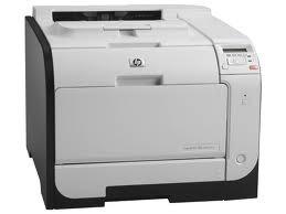 Заправка HP Color LaserJet Pro 400 M451dw картриджи CE410A, CE411A, CE412A, CE413A,