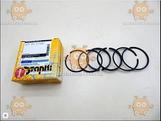 Кольца компрессора ЗИЛ стандарт 60,0 (на 2 поршня) (пр-во STAPRI) ПД 79852 О 0135460