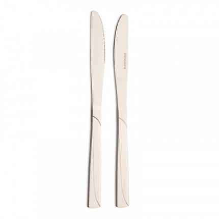 Набір ножів столових 3шт Vincent VC 7056 4 3, фото 2