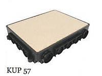 Коробка в пол универсальная KOPOS KUP 57