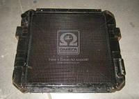 Радиатор охлаждения ЭТАЛОН Е-1 медный (RIDER)