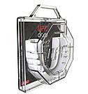Капа OPRO Junior Snap-Fit UFC Hologram White (art.002263002), фото 6