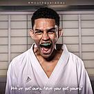 Капа OPRO Junior Snap-Fit UFC Hologram White (art.002263002), фото 8