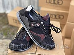 Чоловічі кросівки оптом DAGO 31-02