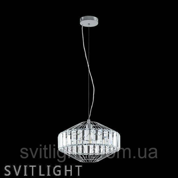 Люстра подвесная на 1 лампочку 96987 Eglo