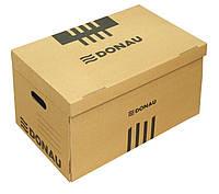 Архивный короб Короб для архивных боксов Donau 7666301PL, фото 1