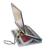Подставка-кейс для ноутбука Подставка-кейс для ноутбука PORTA NOTE BOOK lg.16001 Leggicomodo
