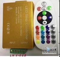 Контроллер RGB Prolum RF, 220V для светодиодного неона 10х20 (402025)