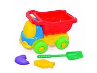"""Машинка грузовик """"Шмелек Б"""" Kinder Way 07-720"""