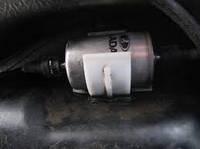 Топливный фильтр (установка под штуцер) ГАЗ 3110, Газель - дв 406 ГАЗ 3102, 31105, Газель, Соболь.Дв Крайслер