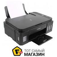 Мфу стационарный Pixma G2415 (2313C029) a4 (21 x 29.7 см) для малого офиса - струйная печать (цветная)