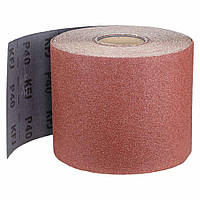 Шлифовальная шкурка тканевая рулон 200мм×30м P40 SIGMA (9112431)
