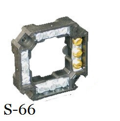 Клеммник KOPOS S-66