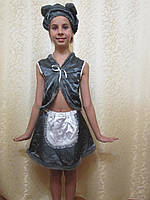 Прокат карнавального костюма для девочки Козочка