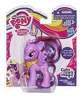 Детская Игрушка Для Девочек Май Литл Пони Твайлайт Спаркл Cutie Mark Magic My Little Pony Hasbro Хасбро