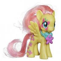 Детская Игрушка Для Девочек Май Литл Пони Флаттершай Fluttershy Cutie Mark Magic My Little Pony Hasbro Хасбро