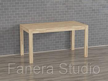 Стол деревянный обеденный на 6-х человек