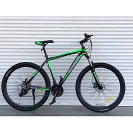 Подростковые и взрослые велосипеды Топ Райдер от 20 до 29 дюймов