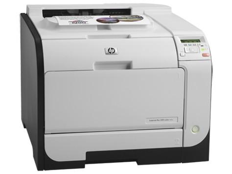 Заправка HP Color LJ CM2320nf  картриджи CE410A, CE411A, CE412A, CE413A,