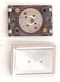 Динамик Nokia 6101 с пружинками Original