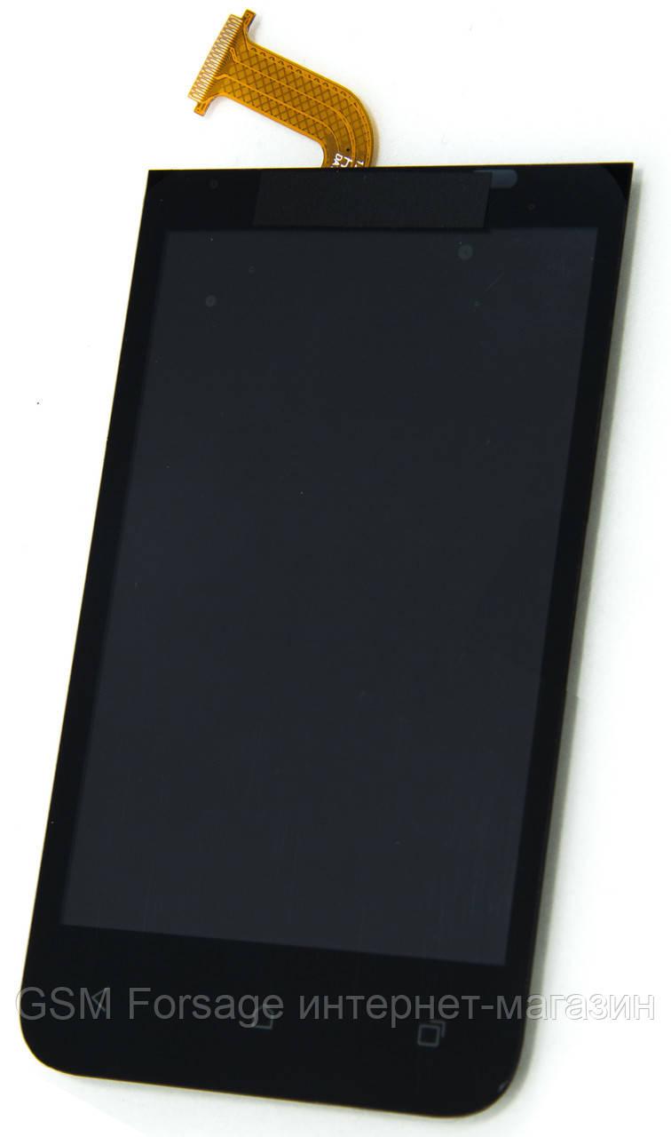 Дисплей HTC Desire 200 complete