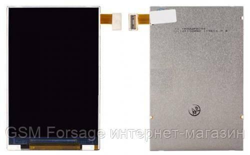 Дисплей Huawei U8510