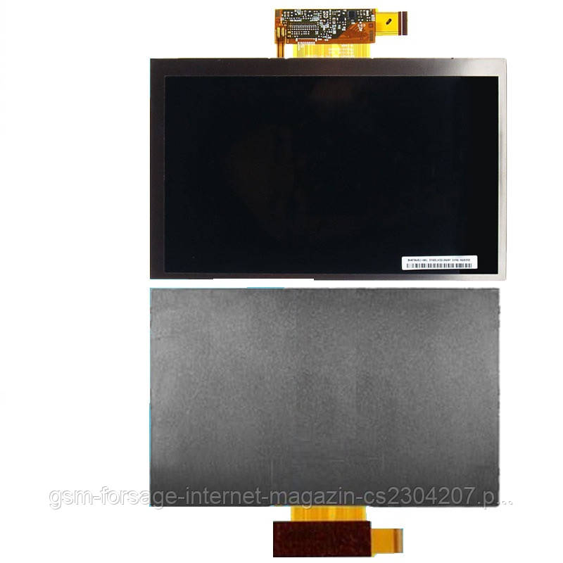 "Дисплей Lenovo Idea Pad A3300 (7.0"") Tab"