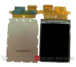 Дисплей LG GD300