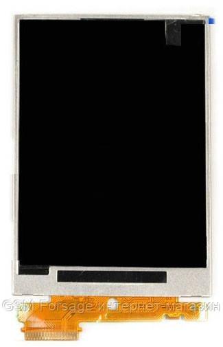 Дисплей LG GD550 / KC560