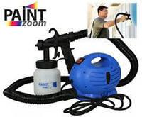 Paint Zoom (Пейнт Зум) Бытовой универсальный краскораспылитель | LM320124