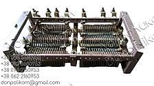 Б6 ИРАК 434332.004-27 блок резисторов, фото 2