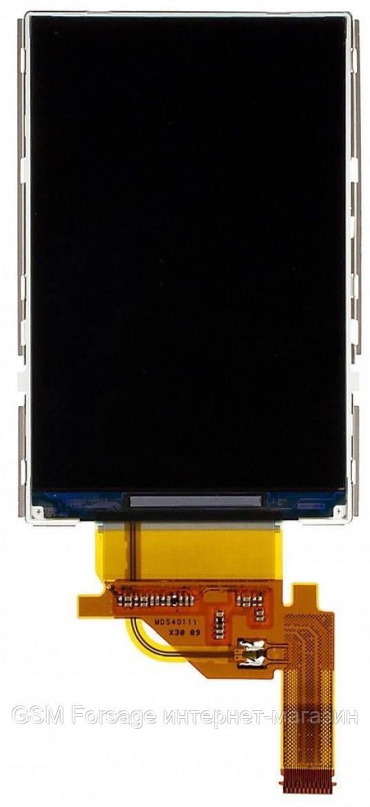 Дисплей Sony Ericsson X8 / E15i / E13i