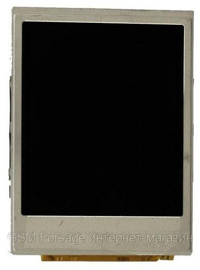 Дисплей Sony Ericsson Z530 / W300