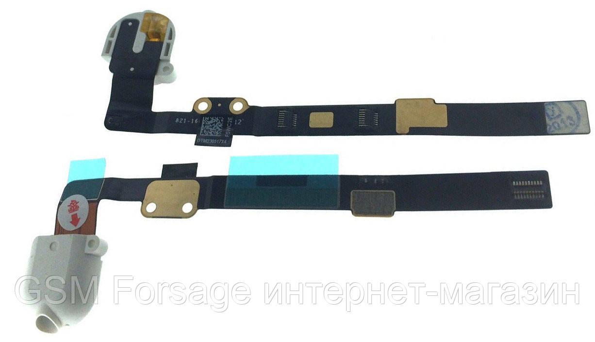 Шлейф iPad Mini Headset White (A1432 / A1454 / A1455)