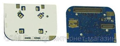 Плата клавиатуры Sony Ericsson W850 верхняя