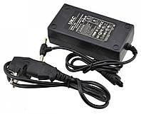 Блок питания Ukc 12V 4A (1240) (два порта) кабель питания (2834)