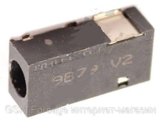 Разъем наушников Nokia E75 Original