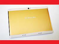 "Планшет с 2 Sim телефон Samsung Galaxy Tab 10,1"" - 8Ядер+2GB Ram+16Gb ROM+GPS Gold | LM321159"