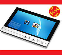 Современный Домофон с экраном 9 дюймов - домофон монитор с функцией видеозаписи   LM321181