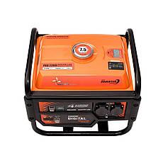 Инверторный генератор Weekender 2200 PRO, фото 2