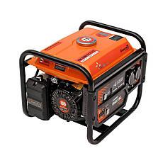Инверторный генератор Weekender 2200 PRO, фото 3